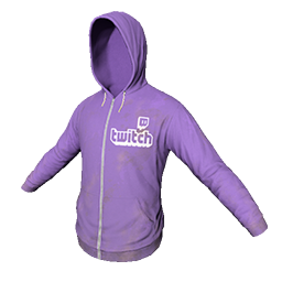 Twitch Hoodie